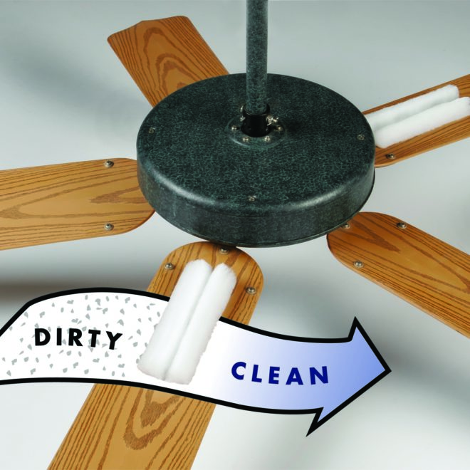 ceiling fan air filters