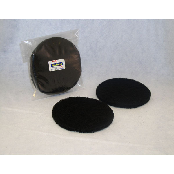 Acitvated Carbon crock filters